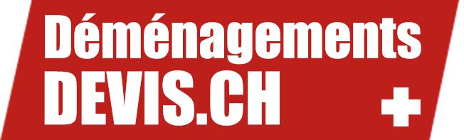 Logo Déménagement Devis - Vos Déménagements Pas Cher