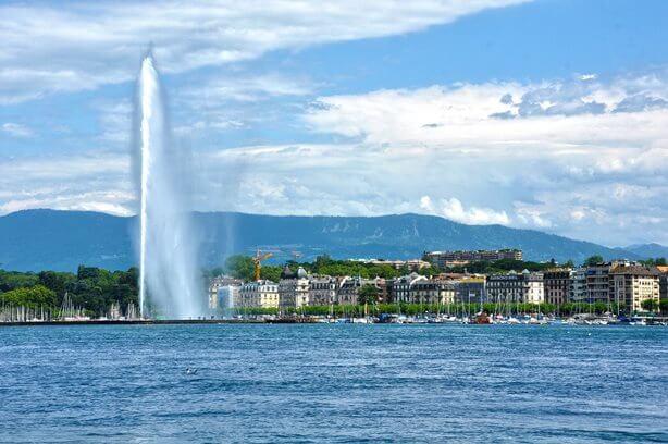Devis Déménagement Genève pas cher