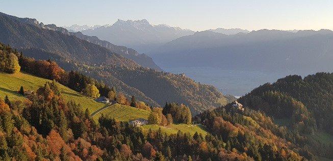 Déménagement Lausanne - Vaud